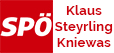Logo der SPÖ Klaus-Steyrling-Kniewas
